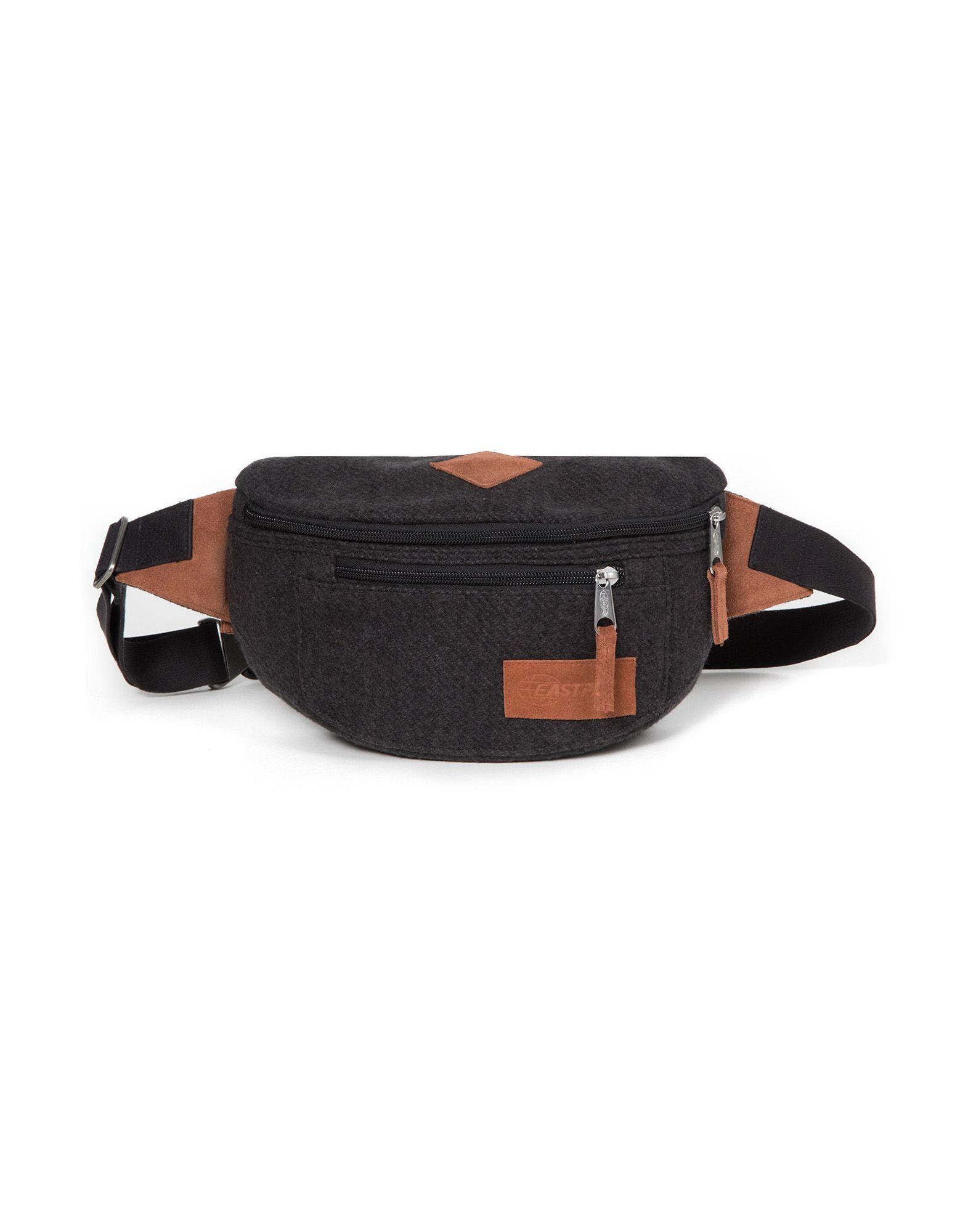 EASTPAK Рюкзаки и сумки на пояс кожаные сумки brialdi campi relief bl
