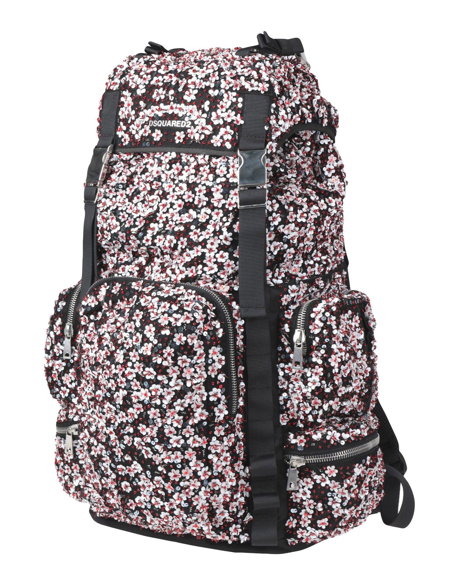 DSQUARED2 Рюкзаки и сумки на пояс рюкзаки proff рюкзак