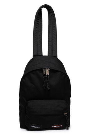 VETEMENTS Canvas backpack