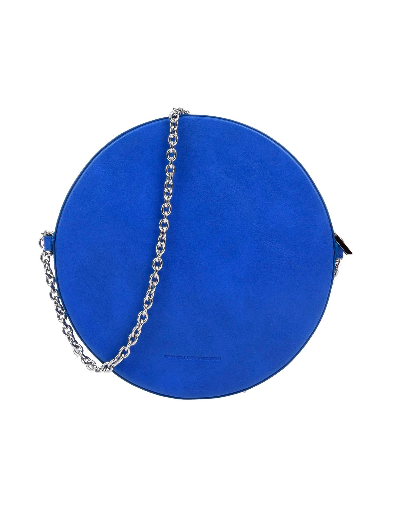 FRENCH CONNECTION Сумка через плечо сумка через плечо anais gvani croco ag 1471 350161