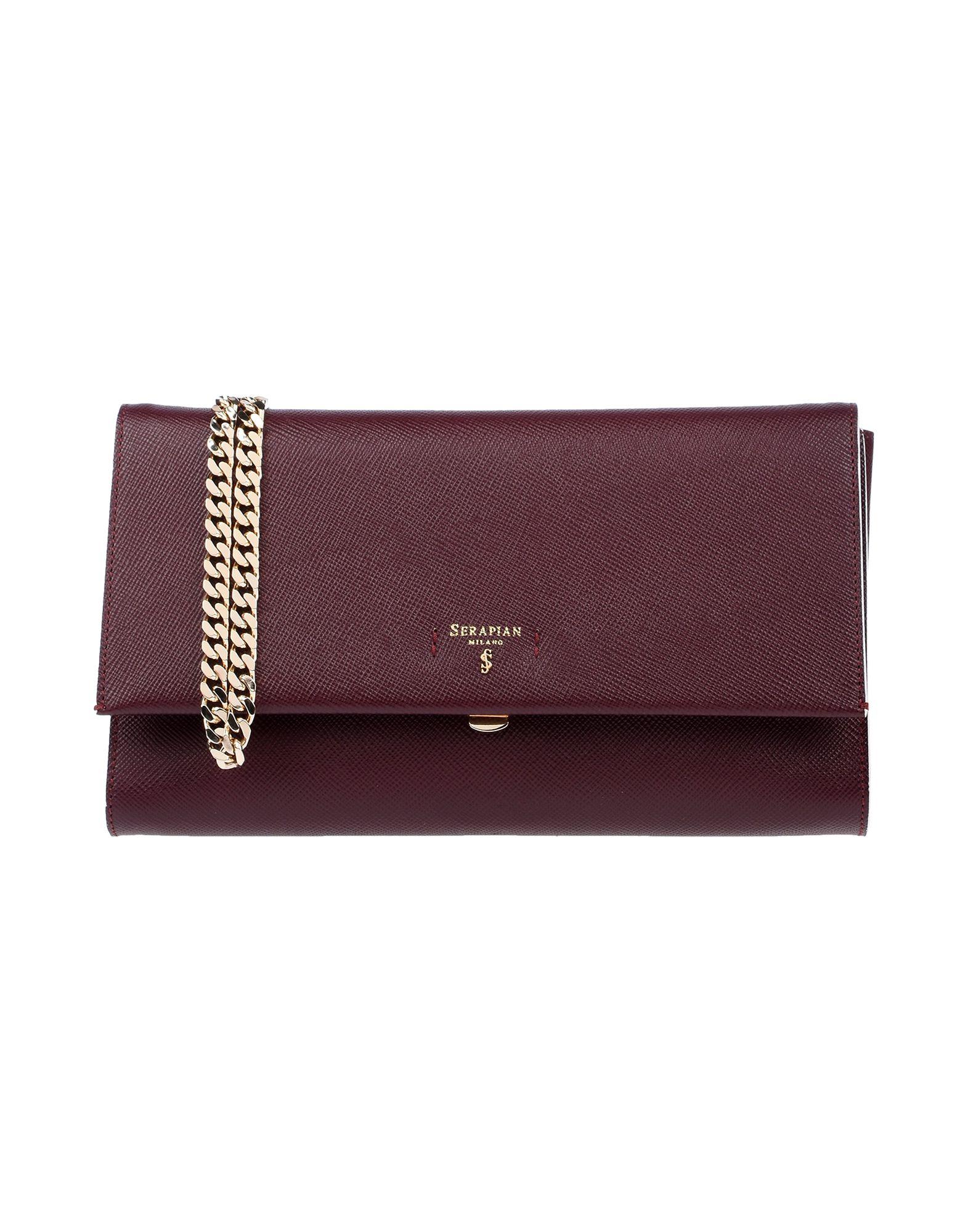 SERAPIAN | SERAPIAN Handbags 45441826 | Goxip