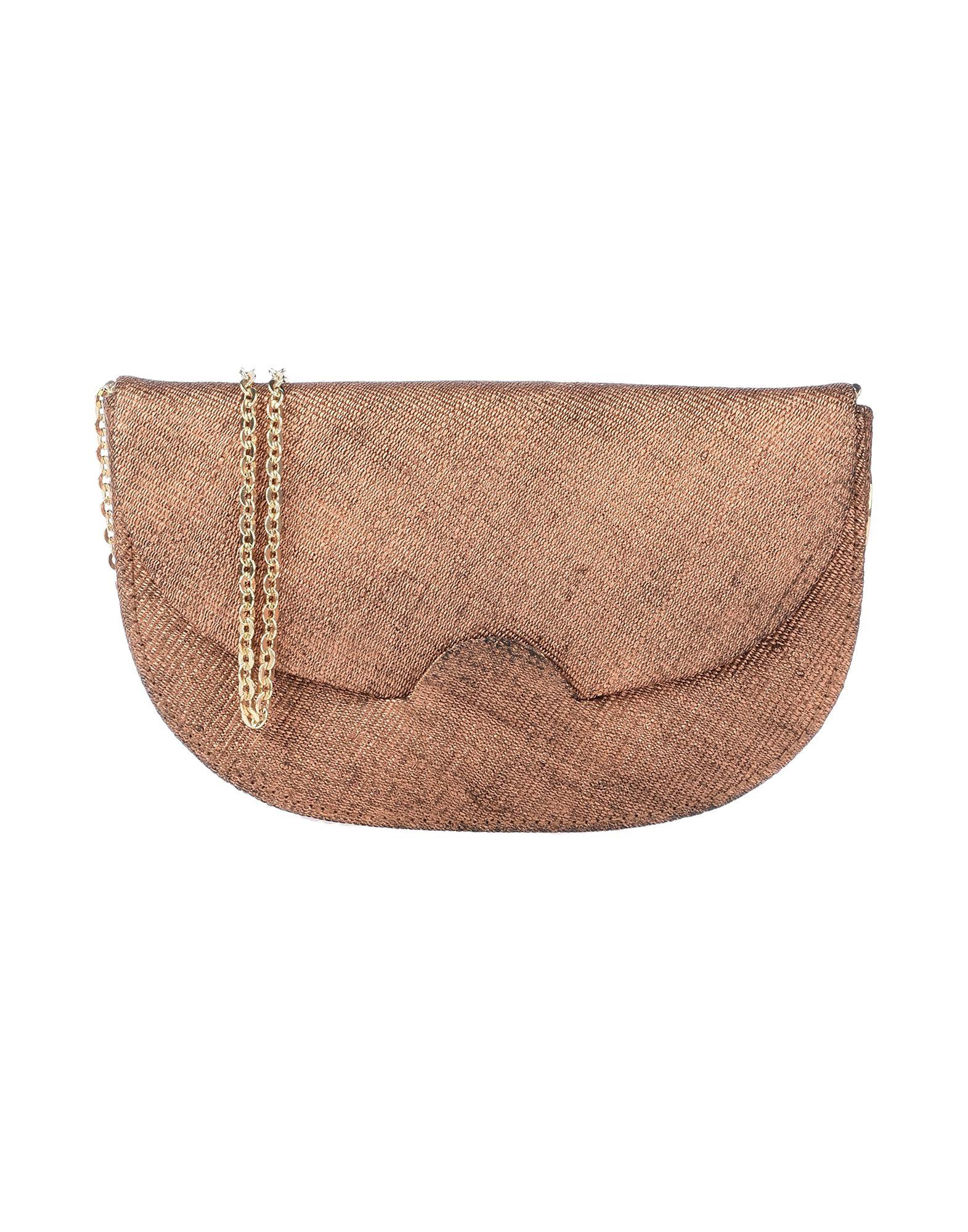 INTROPIA Сумка через плечо сумка через плечо anais gvani croco ag 1471 350161