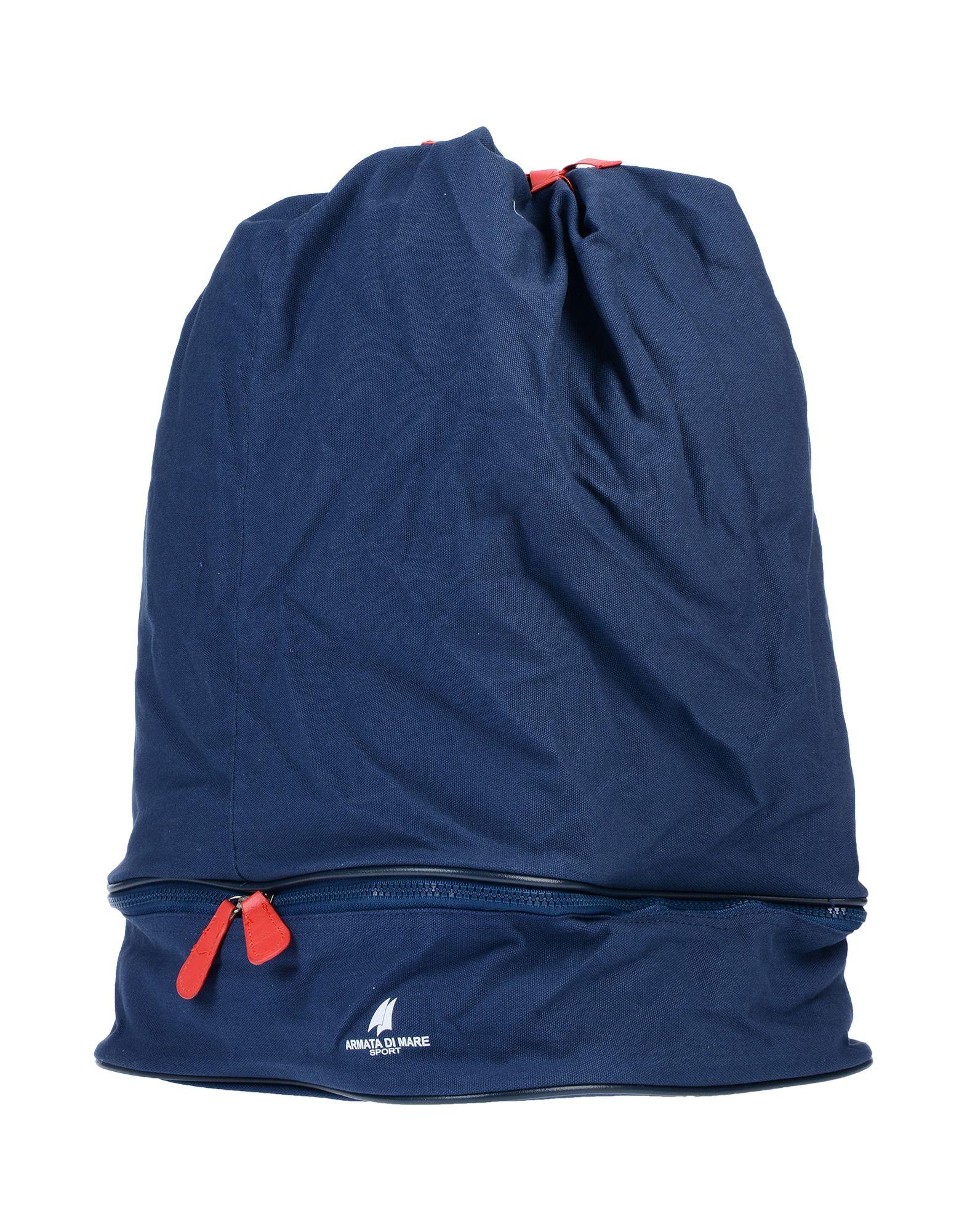 ARMATA DI MARE Рюкзаки и сумки на пояс мужские сумки