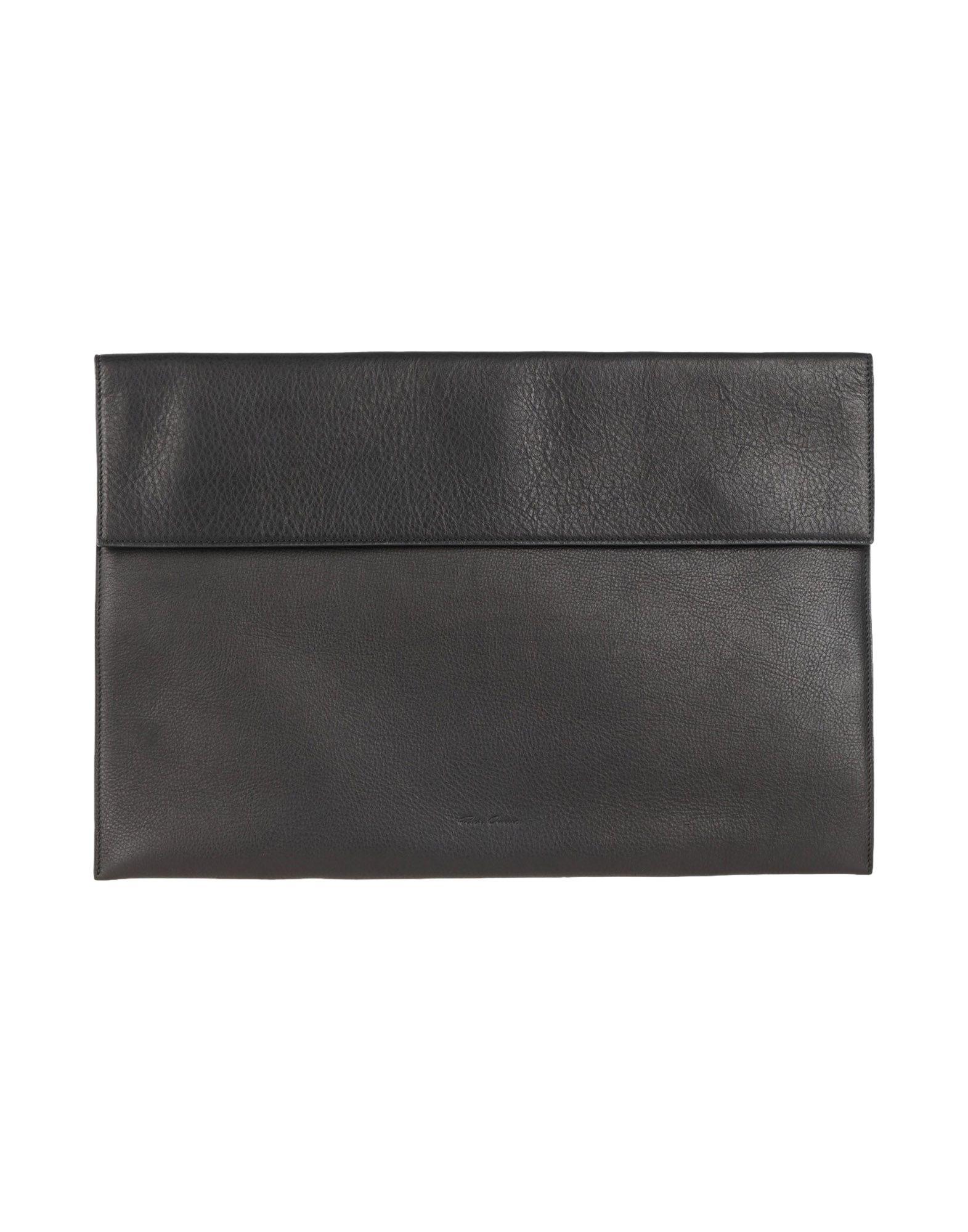 RICK OWENS Деловые сумки мужские сумки