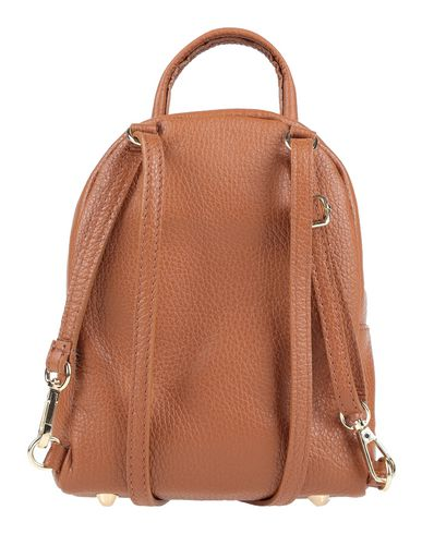 Фото 2 - Рюкзаки и сумки на пояс коричневого цвета