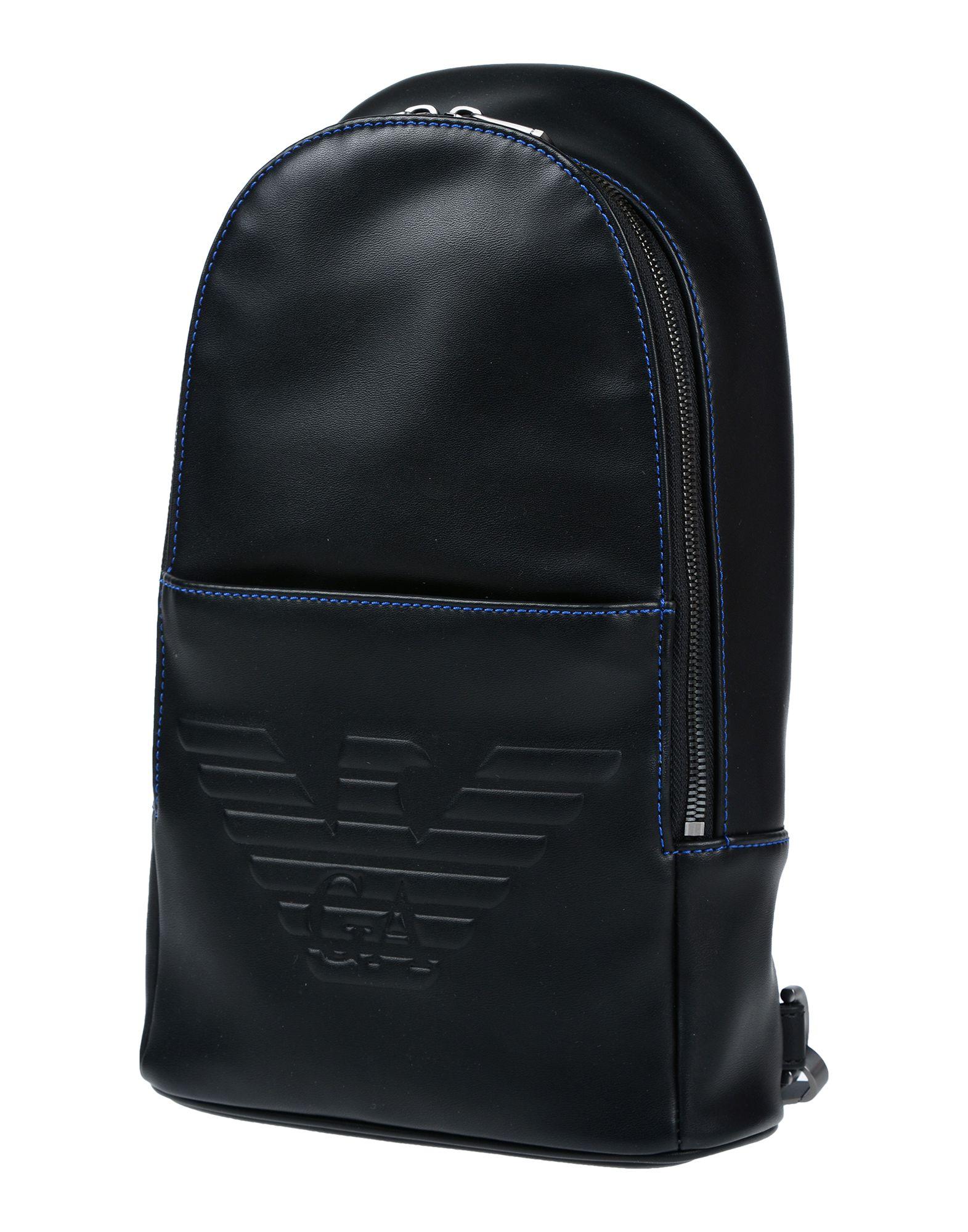 EMPORIO ARMANI Рюкзаки и сумки на пояс delsey рюкзаки и сумки на пояс