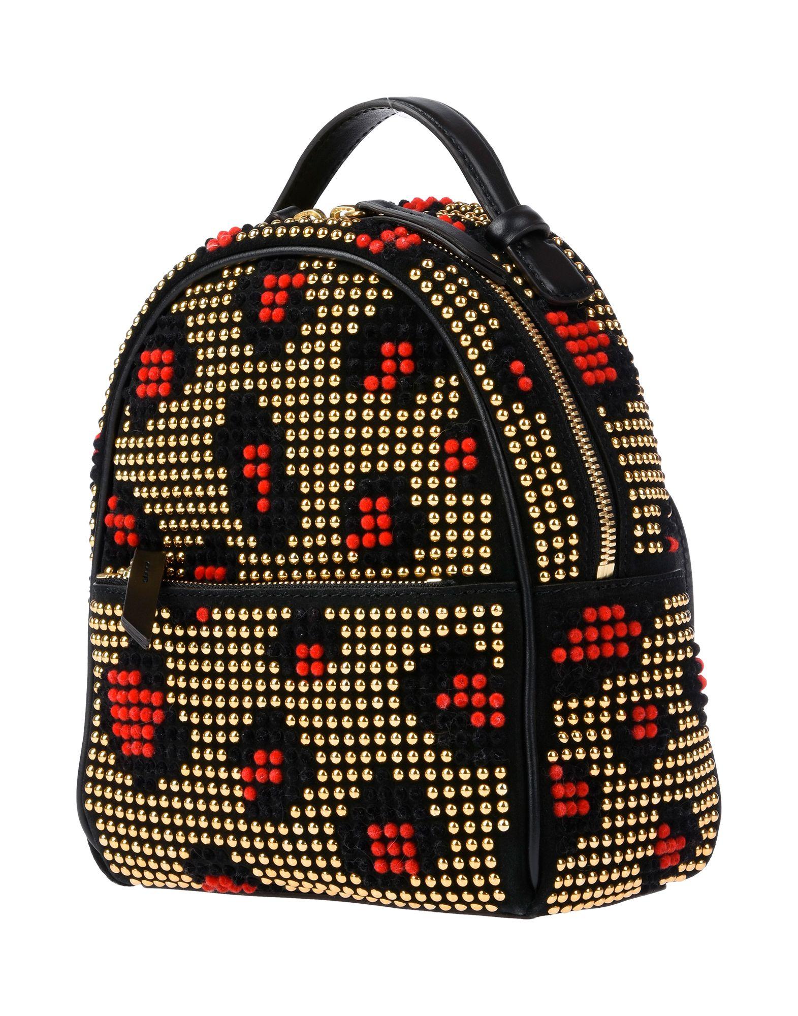 LES PETITS JOUEURS Рюкзаки и сумки на пояс цены онлайн