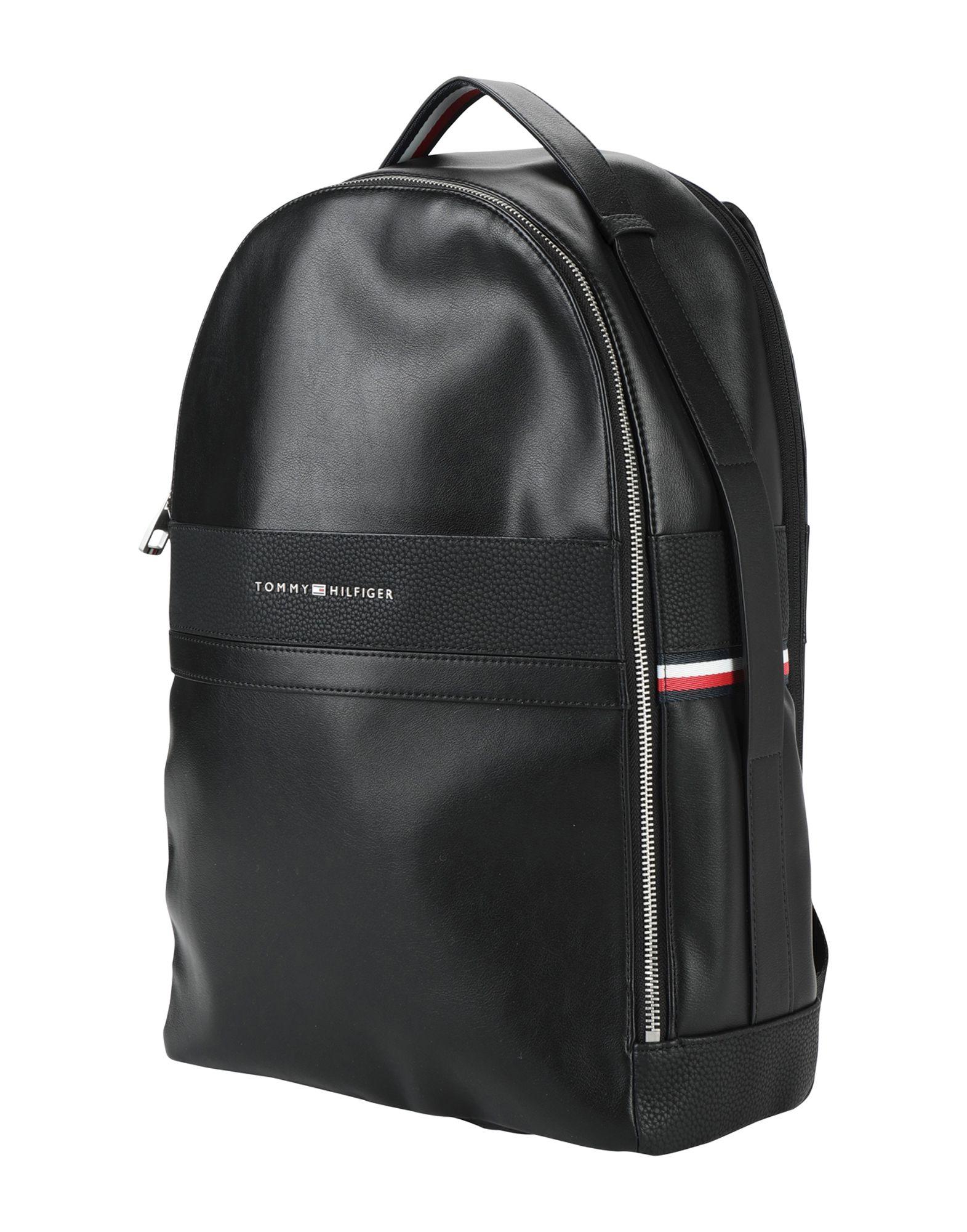 TOMMY HILFIGER Рюкзаки и сумки на пояс сумки