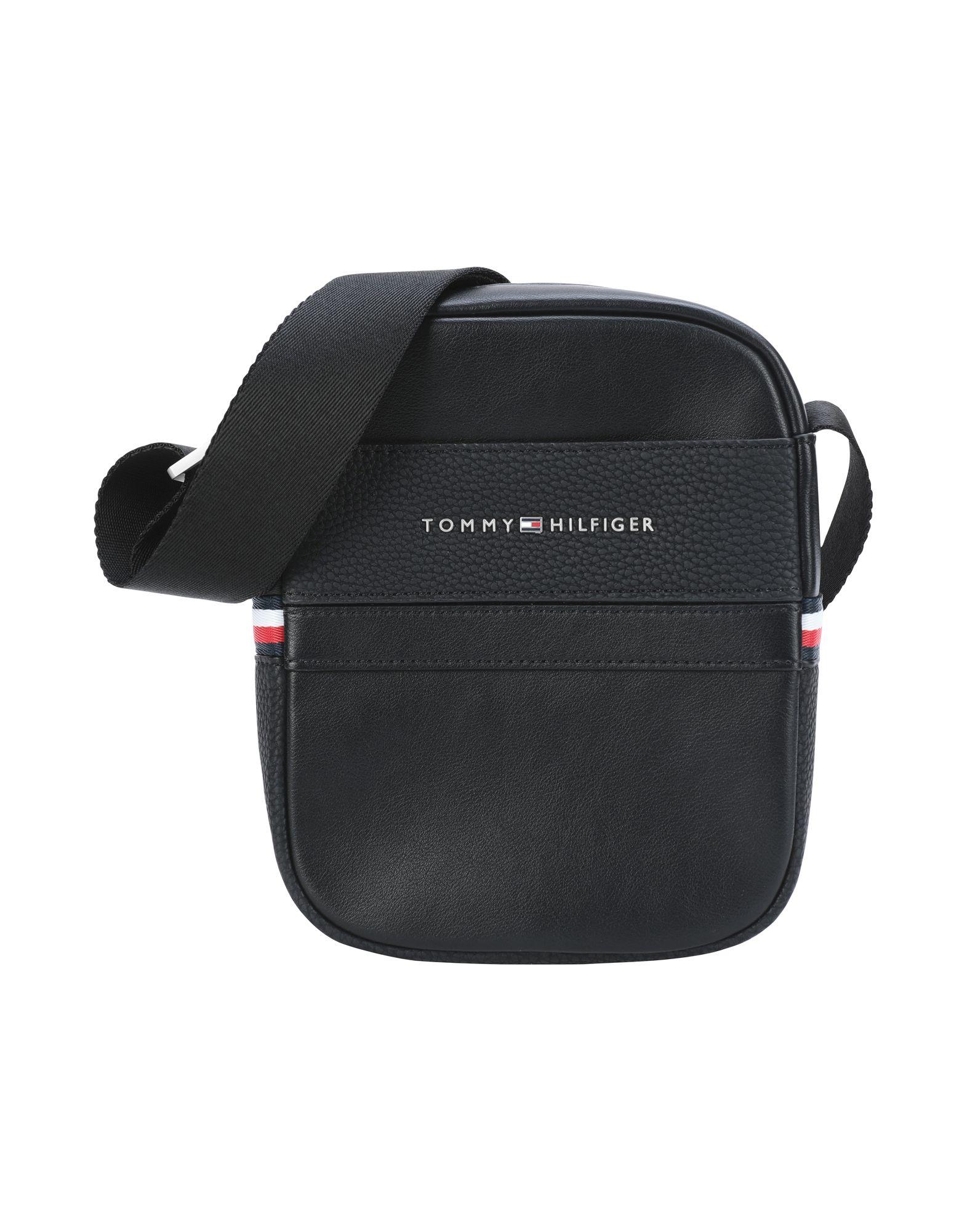 TOMMY HILFIGER Сумка через плечо сумка через плечо anais gvani croco ag 1471 350161