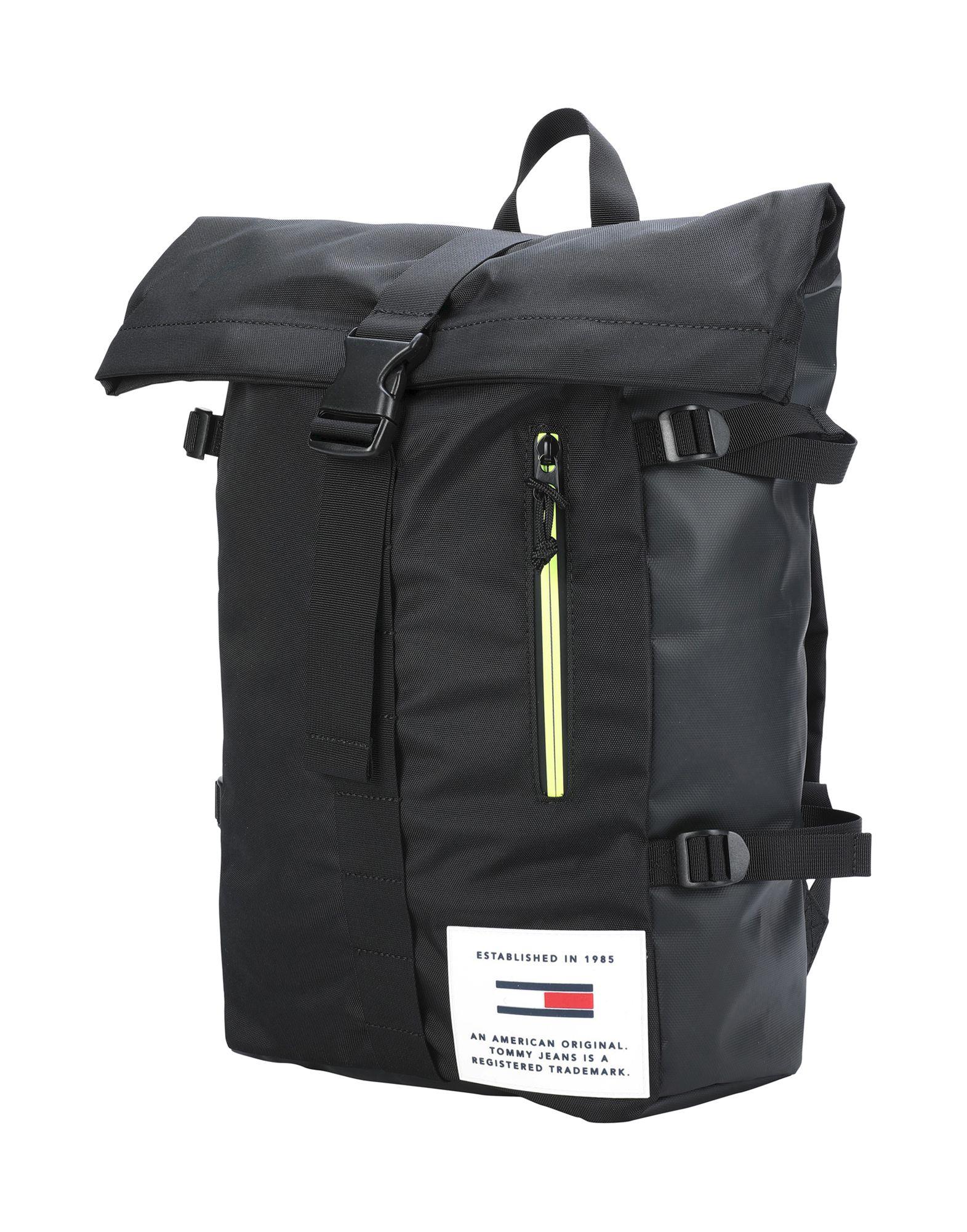 TOMMY JEANS Рюкзаки и сумки на пояс мужские сумки