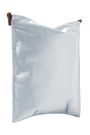 THE ROW Silk-satin shoulder bag