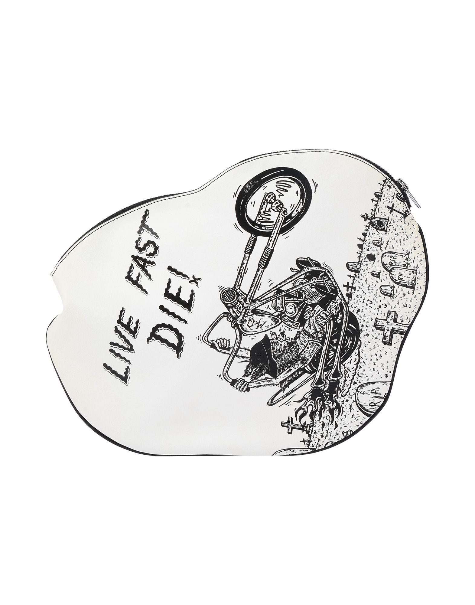 McQ Alexander McQueen Сумка на руку сумка alexander mcqueen yr201502140038 heroine