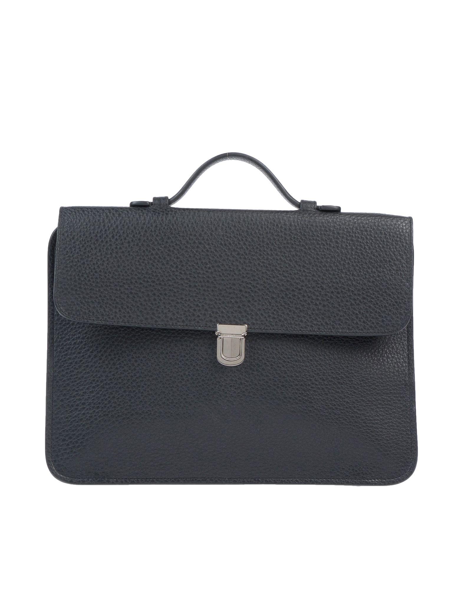 GIORGIO ARMANI Деловые сумки