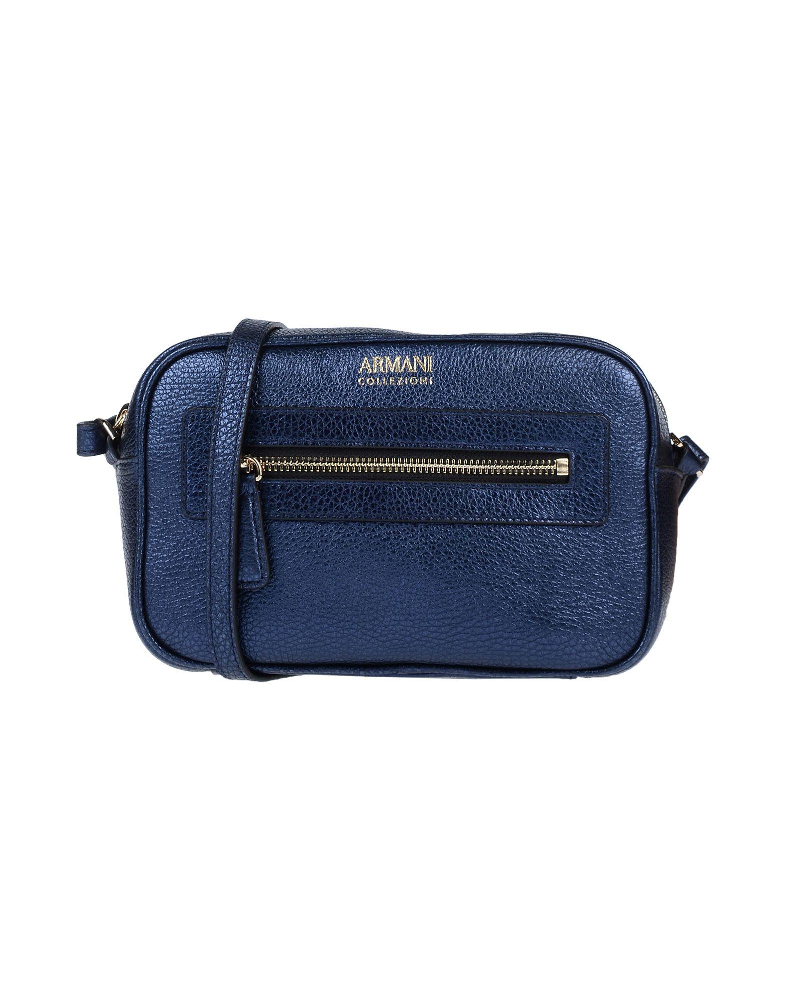 Armani Collezioni Handbags In Blue  14d3e842fb170