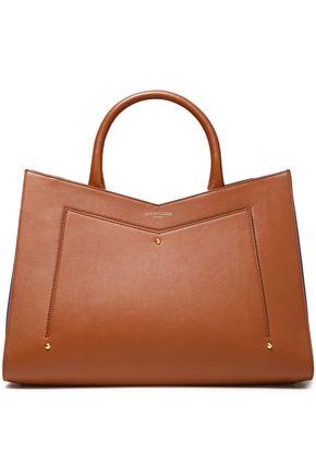 SARA BATTAGLIA Leather tote