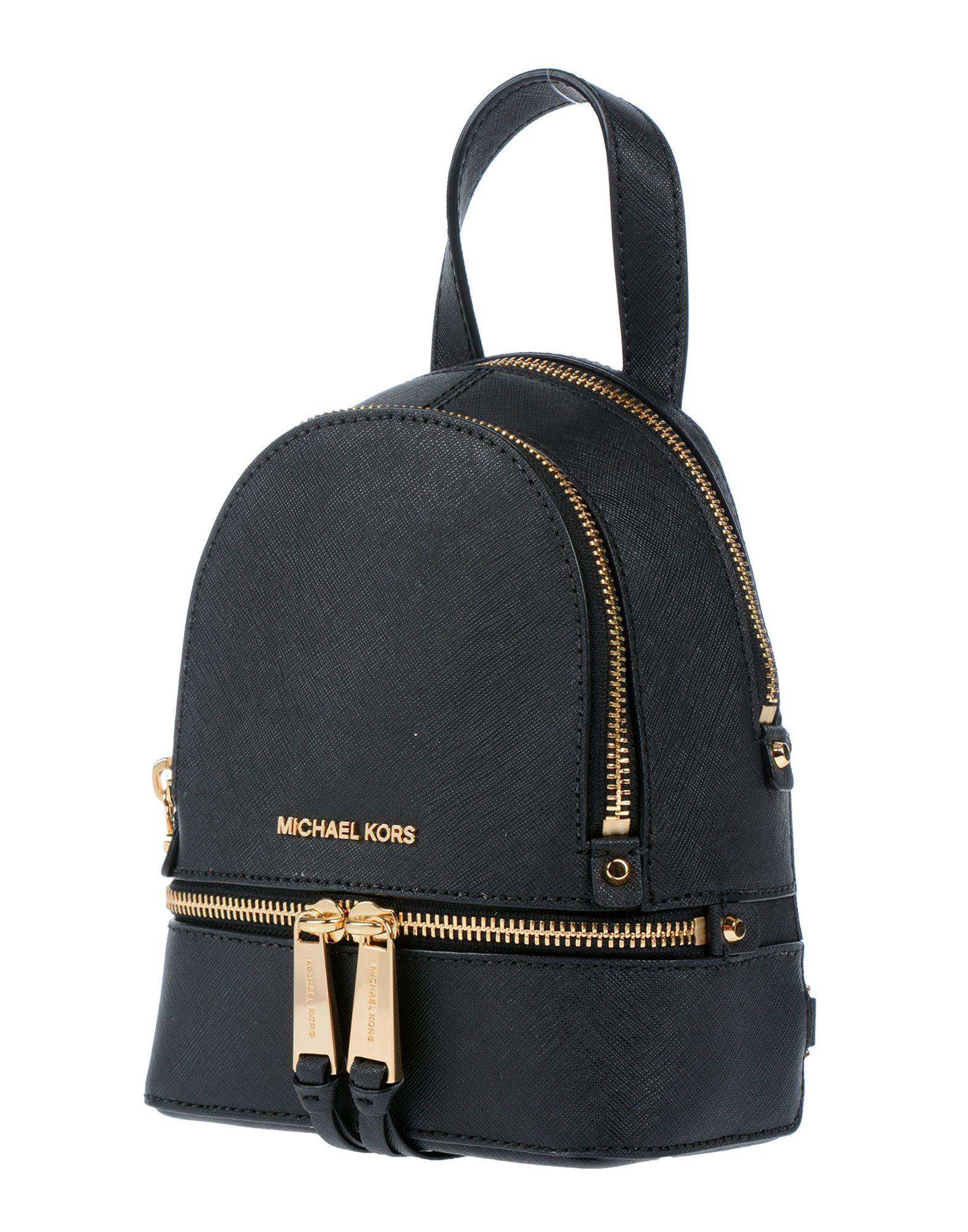 MICHAEL KORS Рюкзаки и сумки на пояс женщины pu кожа сумочкакожаные сумки messenge