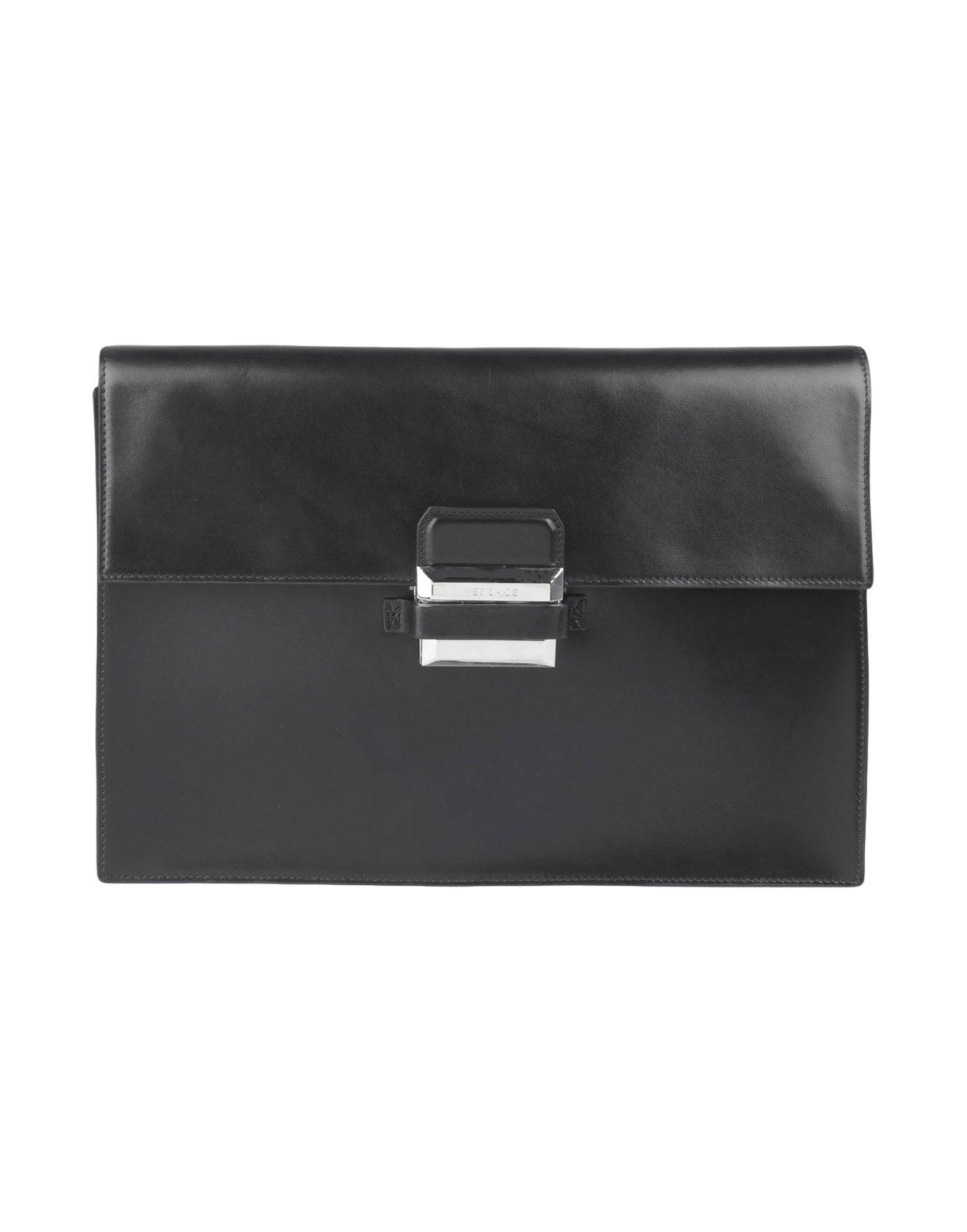VERSACE Деловые сумки bag florence bags сумки деловые