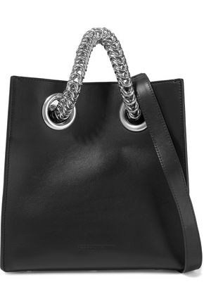ALEXANDER WANG Genesis leather tote