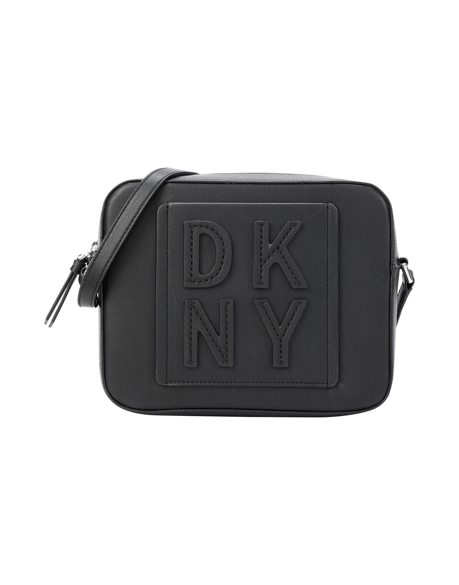 DKNY Сумка через плечо сумка dkny сумка