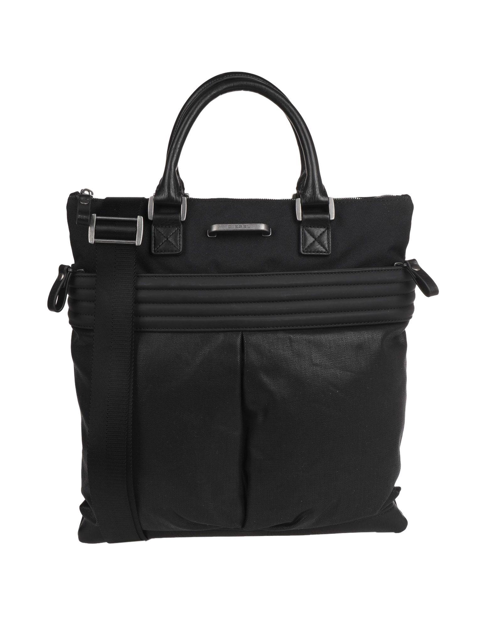 DIESEL Деловые сумки bag emilio masi сумки деловые