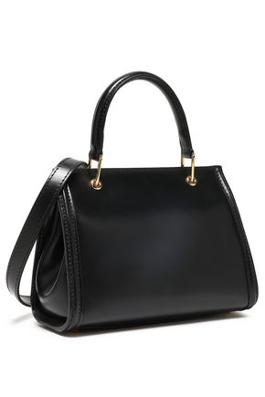 OLYMPIA LE-TAN Embellished leather tote