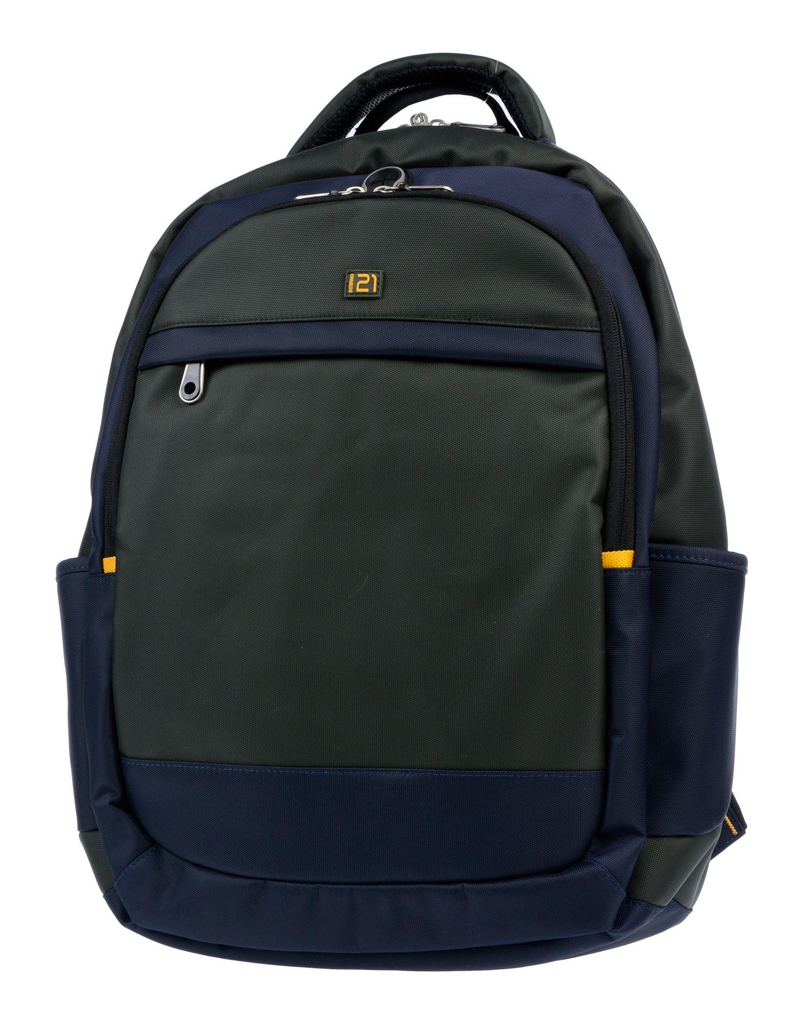 INTERNO 21® Рюкзаки и сумки на пояс цена и фото