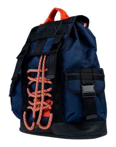 Купить Рюкзаки и сумки на пояс темно-синего цвета