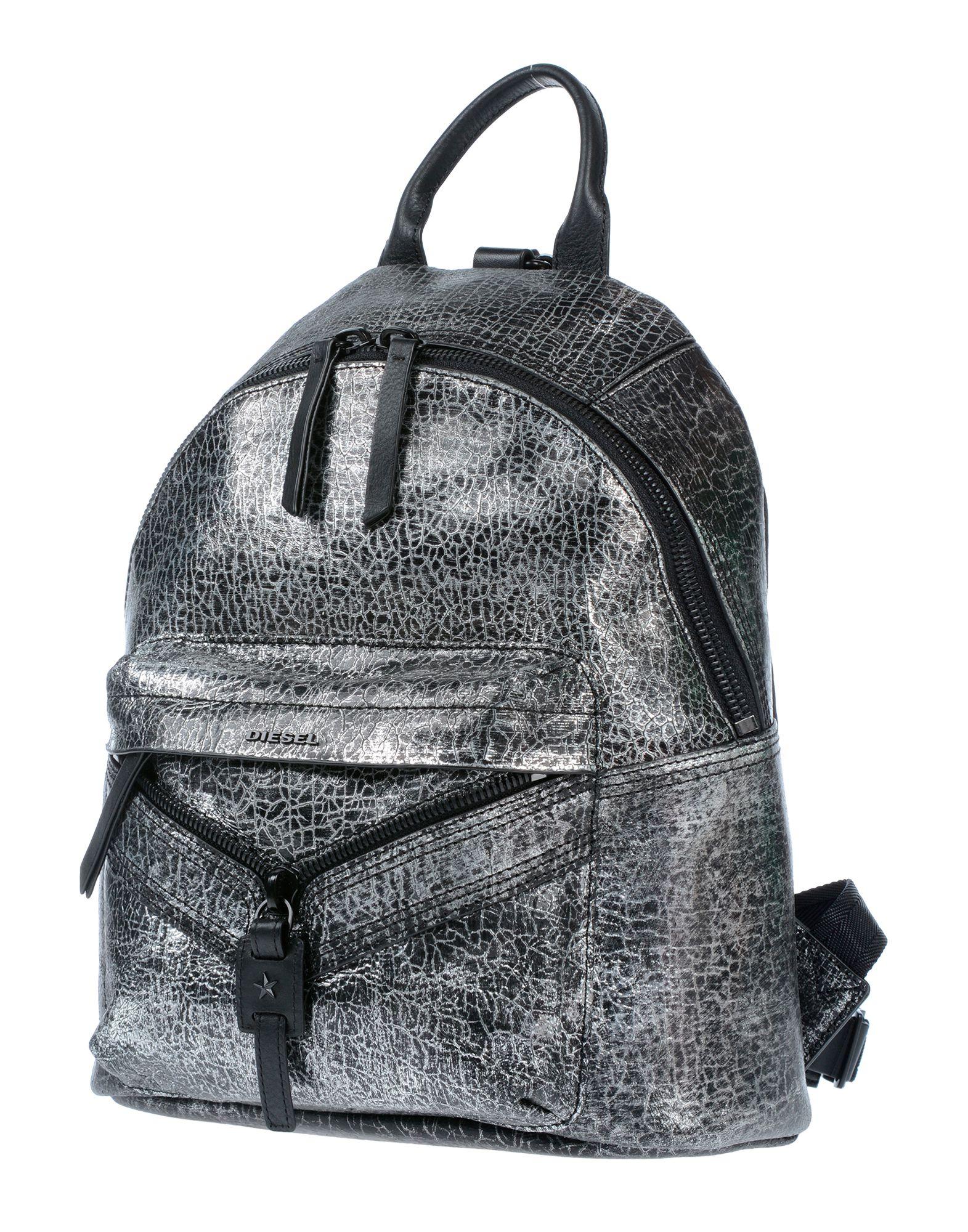 DIESEL Рюкзаки и сумки на пояс рюкзаки diesel x04822 pr886 h1146