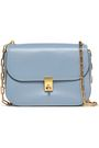 VALENTINO GARAVANI All Over Chain leather shoulder bag