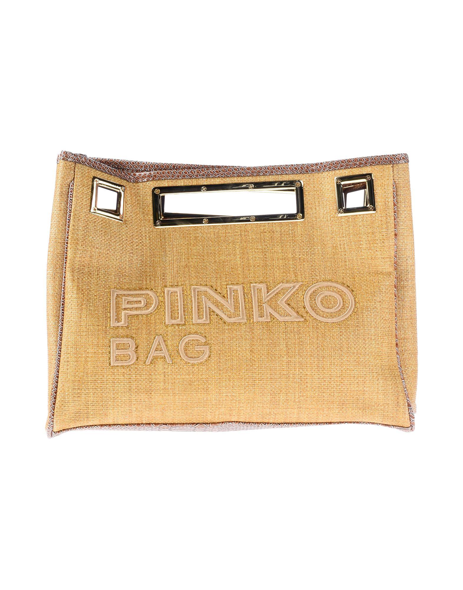 PINKO Сумка на руку цена и фото
