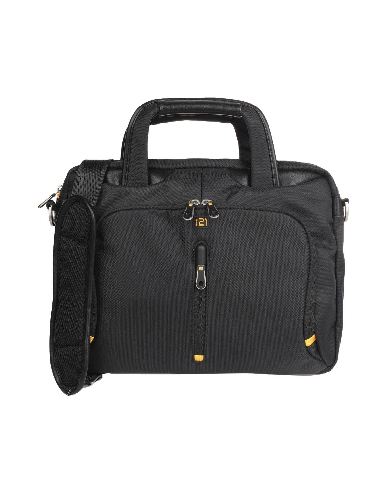 INTERNO 21® Деловые сумки сумка marina creazioni сумки деловые