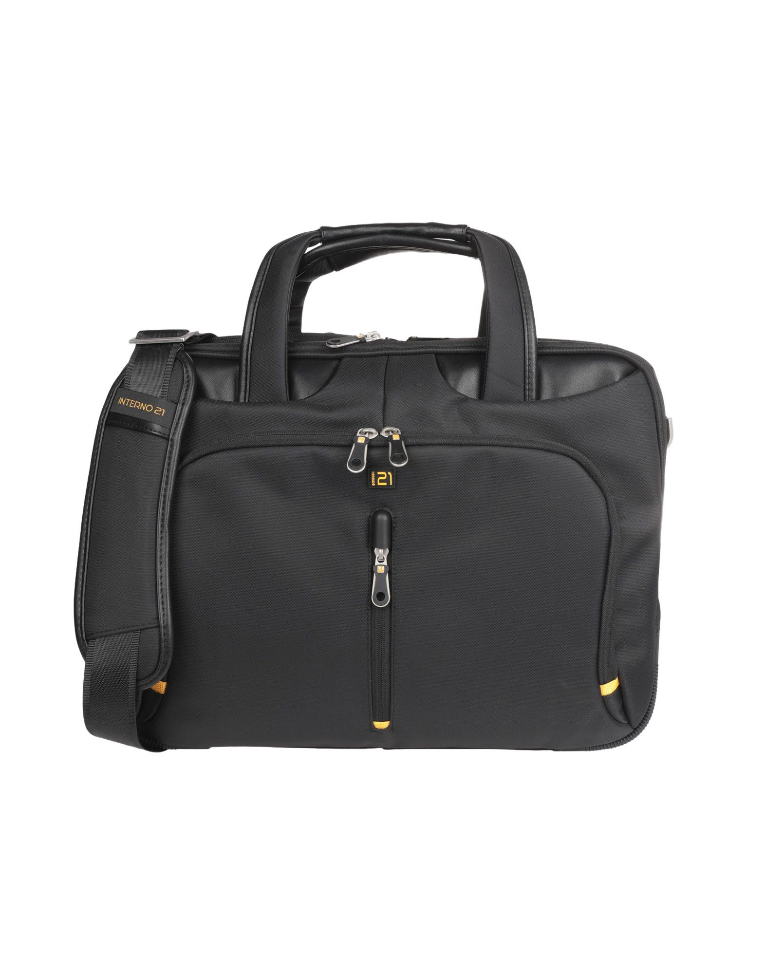 INTERNO 21® Деловые сумки сумки magnolia сумка женская a761 7363 лак искусственная кожа page 8