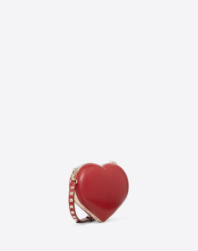 心形手拿包