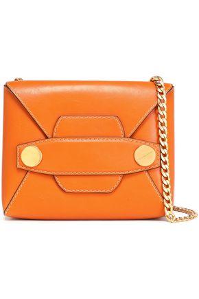 89ef77e3b7 STELLA McCARTNEY Stella Popper faux leather shoulder bag