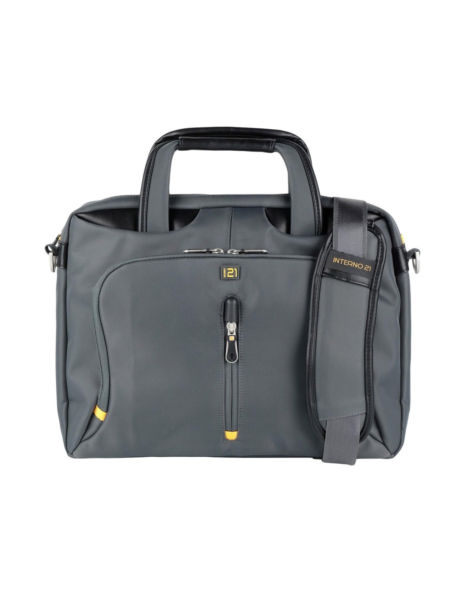 INTERNO 21® Деловые сумки сумка frija сумки деловые