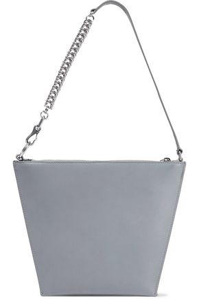 ALEXANDER WANG Genesis leather shoulder bag