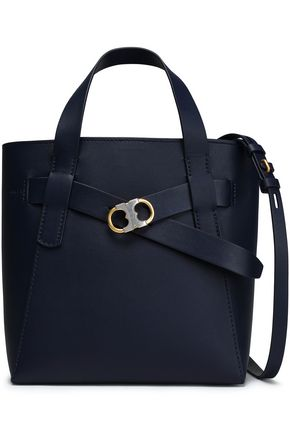 TORY BURCH Leather tote