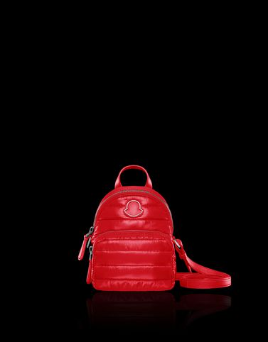 MONCLER KILIA SMALL - Rucksacks - women