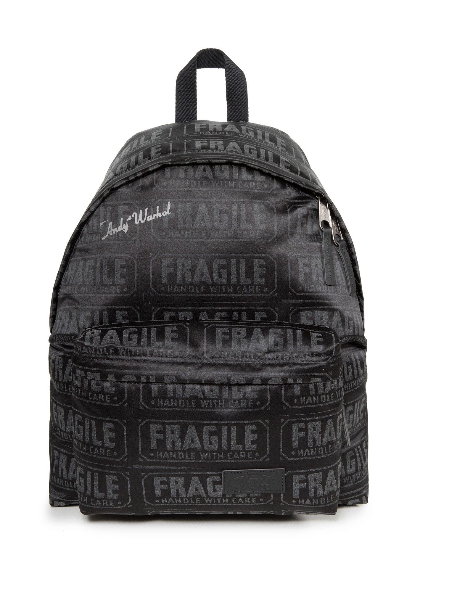 EASTPAK & ANDY WARHOL Рюкзаки и сумки на пояс цены онлайн