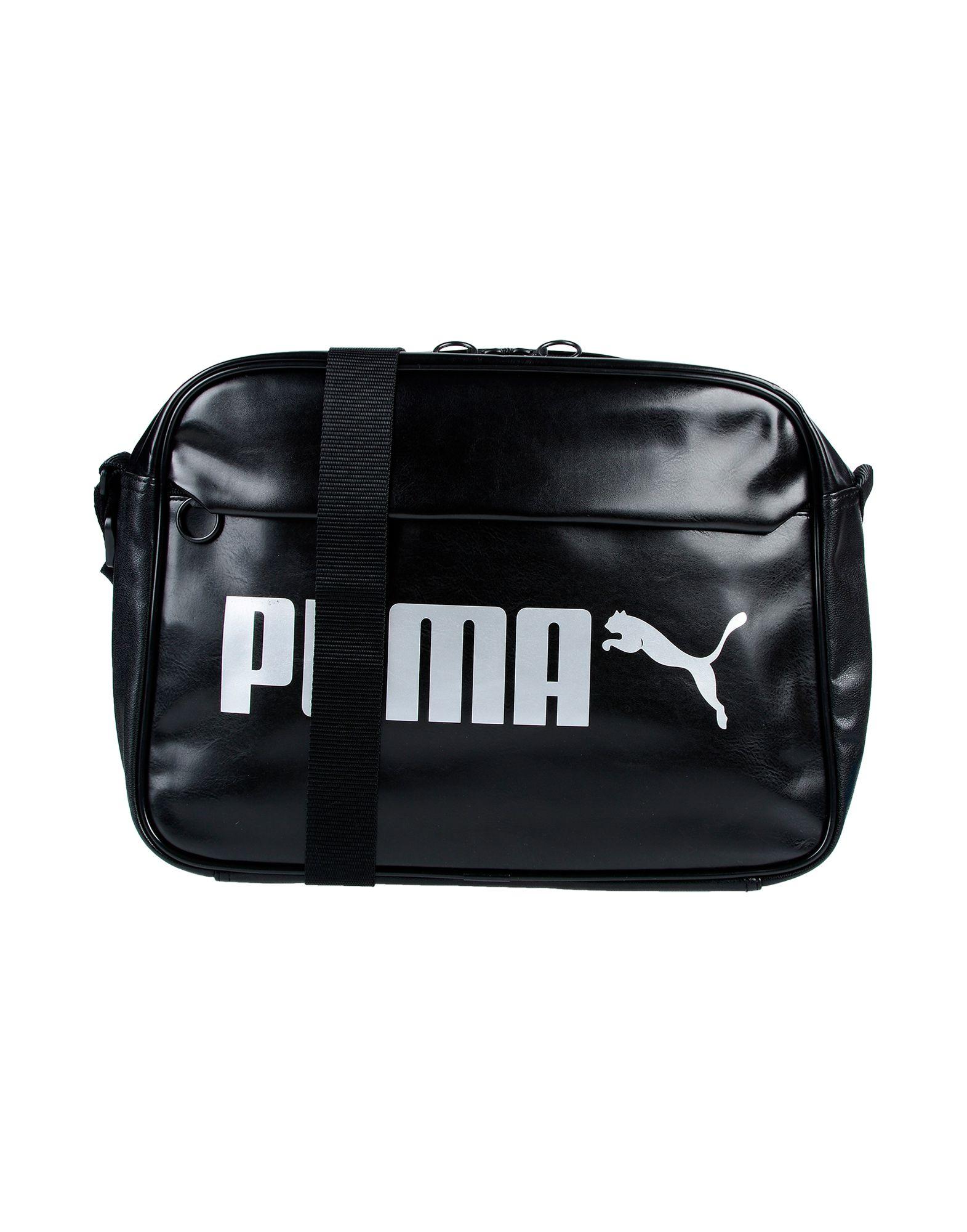 PUMA Деловые сумки сумки magnolia сумка женская a761 7363 лак искусственная кожа page 8