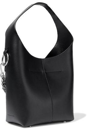 ALEXANDER WANG Genesis chain-detailed leather shoulder bag