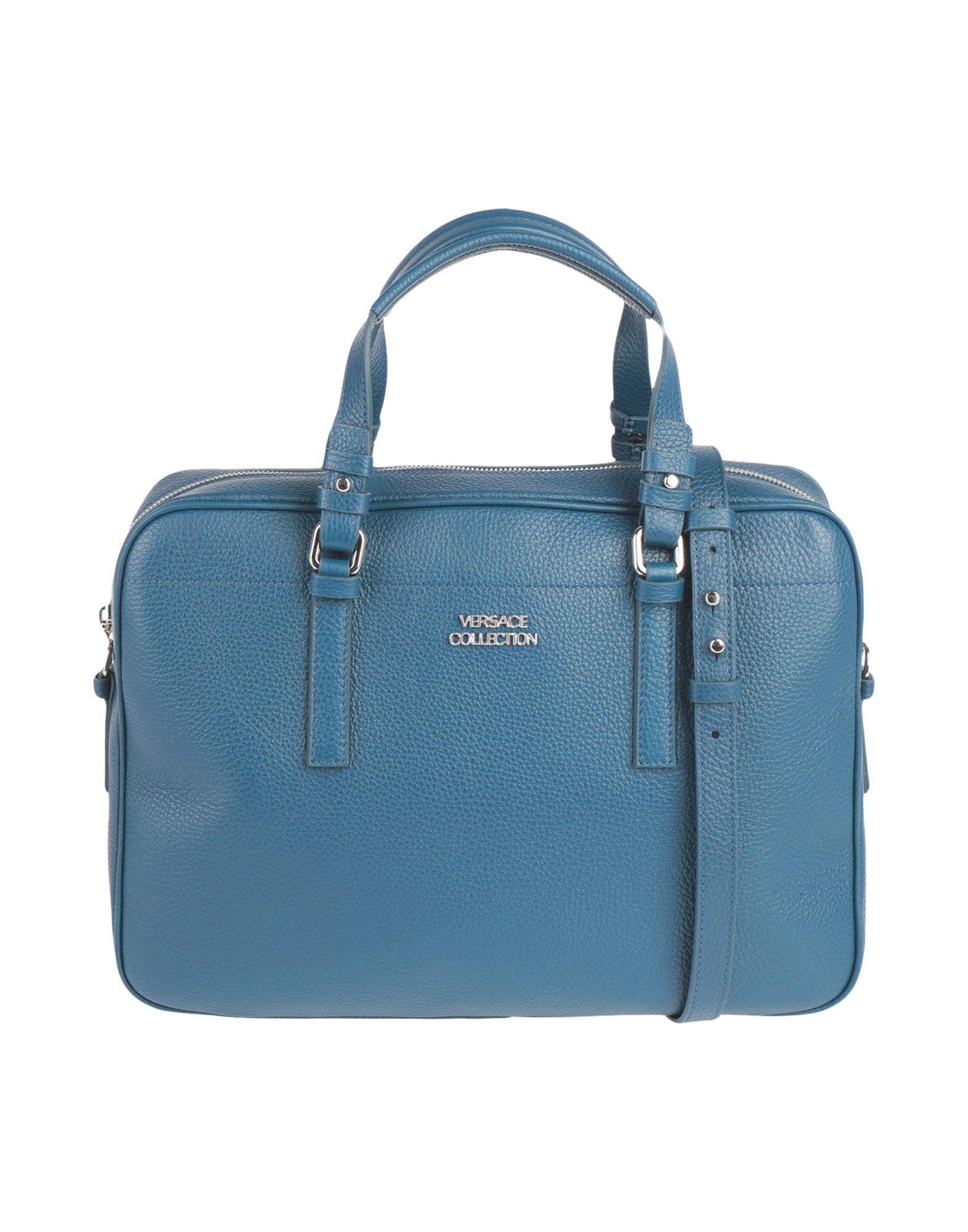 VERSACE COLLECTION Деловые сумки сумка vip collection сумки деловые