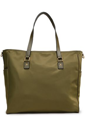 MARC JACOBS Shell weekend bag