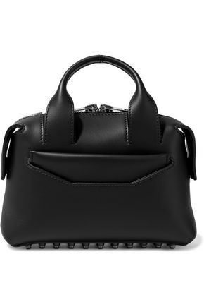 ALEXANDER WANG Leather shoulder bag