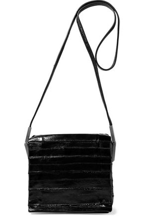 RICK OWENS Adri eel shoulder bag