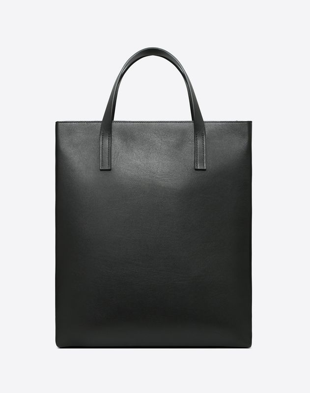 Long Vring Shopping Tote