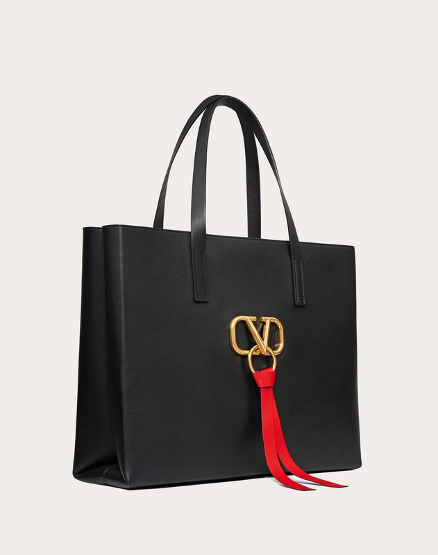 Large Vring Shopping Tote