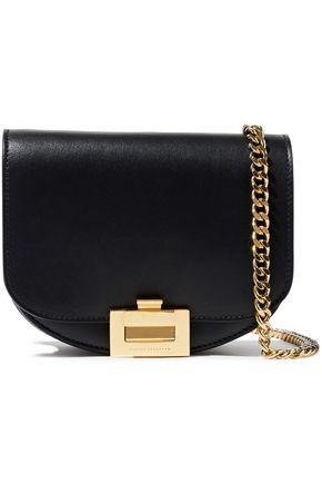 VICTORIA BECKHAM Nano Box leather shoulder bag