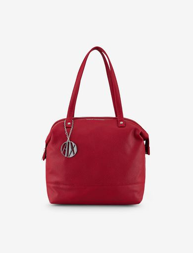 0dd502c94ca Armani Exchange Women s Bags - Purses, Backpacks, Totes   A X Store  
