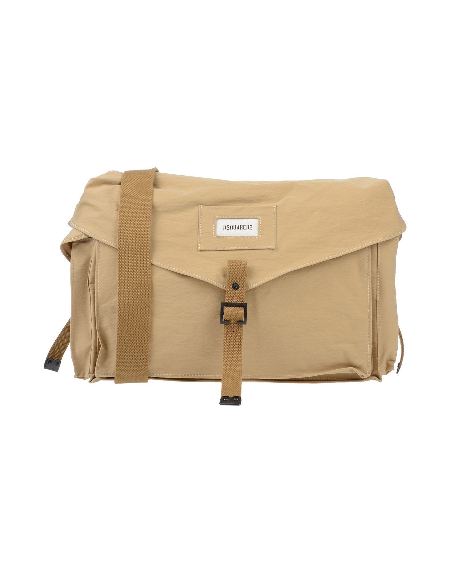 DSQUARED2 Сумка через плечо momo design сумка через плечо